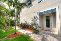 Photo of 100 Eighth Avenue, Unit 1, Indialantic, FL 32903 (MLS # 837844)
