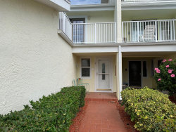 Photo of 101 La Costa Street, Unit B2, Melbourne Beach, FL 32951 (MLS # 838324)