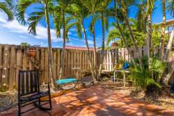 Photo of 3174 Beach Winds Court, Unit 3174, Melbourne Beach, FL 32951 (MLS # 838957)