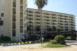 Photo of 520 Palm Springs Boulevard, Unit 613, Indian Harbour Beach, FL 32937 (MLS # 839503)