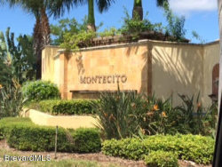 Photo of 726 Ventura Drive, Unit 726, Satellite Beach, FL 32937 (MLS # 839828)