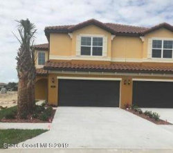 Photo of 684 Carlsbad Drive, Unit 684, Satellite Beach, FL 32937 (MLS # 839877)