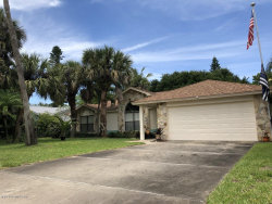 Photo of 6845 Angeles Road, Melbourne Beach, FL 32951 (MLS # 840215)