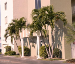 Photo of 401 Highway A1a, Unit 114, Satellite Beach, FL 32937 (MLS # 840224)