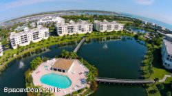 Photo of 8911 Lake Drive, Unit 206, Cape Canaveral, FL 32920 (MLS # 840279)