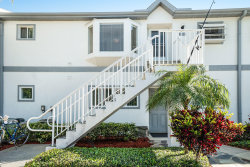 Photo of 539 Ocean Park Lane, Unit 204, Cape Canaveral, FL 32920 (MLS # 840541)