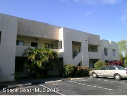 Photo of 200 International Drive, Unit 510, Cape Canaveral, FL 32920 (MLS # 840565)