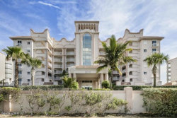 Photo of 2075 Highway A1a, Unit 2701, Indian Harbour Beach, FL 32937 (MLS # 840590)