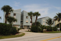 Photo of 7137 S Highway A1a, Unit G, Melbourne Beach, FL 32951 (MLS # 840819)