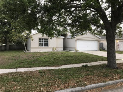 Photo of 1738 Morning Glory Drive, Melbourne, FL 32940 (MLS # 841593)