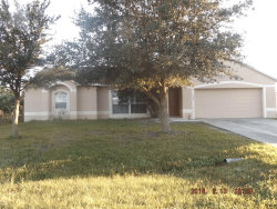 Photo of 574 Forrest Hills Street, Palm Bay, FL 32908 (MLS # 842727)