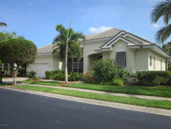 Photo of 5338 Solway Drive, Melbourne Beach, FL 32951 (MLS # 842783)