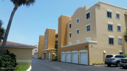 Photo of 1811 Highway A1a, Unit 2104, Indian Harbour Beach, FL 32937 (MLS # 844026)