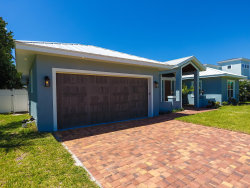 Photo of 112 Cat Cay Lane, Indian Harbour Beach, FL 32937 (MLS # 844352)