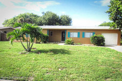 Photo of 316 W Arlington Street, Satellite Beach, FL 32937 (MLS # 844510)