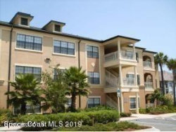 Photo of 6411 Borasco Drive, Unit 318, Melbourne, FL 32940 (MLS # 844934)