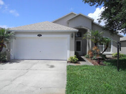 Photo of 3162 Cauthen Creek Drive, Melbourne, FL 32934 (MLS # 844969)