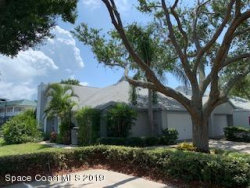 Photo of 810 Tradewinds Drive, Unit 810, Indian Harbour Beach, FL 32937 (MLS # 845324)