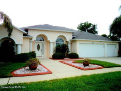 Photo of 3778 Sunward Drive, Merritt Island, FL 32953 (MLS # 845335)