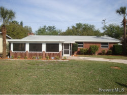 Photo of 250 Coral Drive, Cape Canaveral, FL 32920 (MLS # 845434)