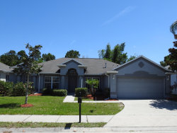 Photo of 1117 Acappella Drive, Melbourne, FL 32940 (MLS # 845511)