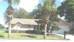 Photo of 2025 Adirondack Circle, Melbourne, FL 32935 (MLS # 845764)