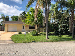 Photo of 232 Brian Drive, Indialantic, FL 32903 (MLS # 846141)