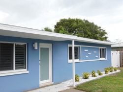 Photo of 1871 Gulf Court, Indialantic, FL 32903 (MLS # 846835)