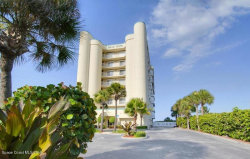 Photo of 1755 N Highway A1a, Unit 502, Indialantic, FL 32903 (MLS # 847281)