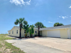 Photo of 6625 S Highway A1a, Melbourne Beach, FL 32951 (MLS # 847407)