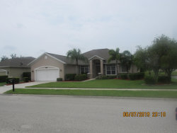 Photo of 1081 Wild Flower Drive, Melbourne, FL 32940 (MLS # 847658)