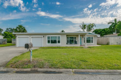 Photo of 109 E Claridge Street, Satellite Beach, FL 32937 (MLS # 847708)