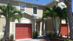 Photo of 2625 Revolution Street, Unit 105, Melbourne, FL 32935 (MLS # 847881)