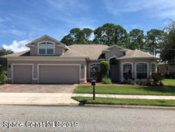 Photo of 1409 Tipperary Drive, Melbourne, FL 32940 (MLS # 847982)