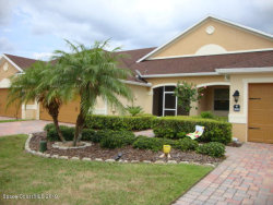 Photo of 3645 Spencer Lane, Unit 3645, Melbourne, FL 32940 (MLS # 848039)