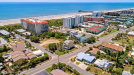 Photo of 5917 Ridgewood Avenue, Unit 5917, Cocoa Beach, FL 32931 (MLS # 848125)