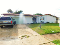 Photo of 1420 Mackeral Avenue, Merritt Island, FL 32952 (MLS # 848370)
