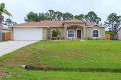 Photo of 1714 Wake Forest Road, Palm Bay, FL 32907 (MLS # 848372)