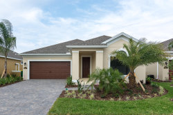 Photo of 8002 Strom Park Drive, Melbourne, FL 32940 (MLS # 849320)