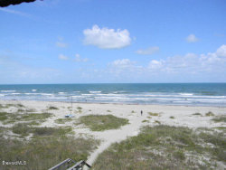 Photo of 5 Sunflower Street, Unit 13, Cocoa Beach, FL 32931 (MLS # 852135)