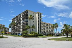 Photo of 500 Palm Springs Boulevard, Unit 411, Indian Harbour Beach, FL 32937 (MLS # 853004)