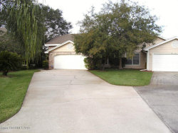 Photo of 356 Kilmarnock Place, Unit 1 story, Melbourne, FL 32940 (MLS # 853499)
