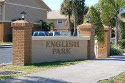 Photo of 181 Ulster Lane, Unit 181, Melbourne, FL 32935 (MLS # 853503)