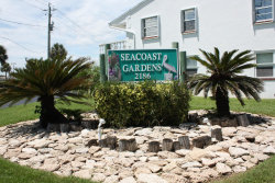 Photo of 2186 Highway A1a #A, Unit 2, Indian Harbour Beach, FL 32937 (MLS # 853646)