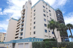 Photo of 1125 Highway A1a, Unit 504, Satellite Beach, FL 32937 (MLS # 853648)
