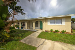 Photo of 523 Ronnie Drive, Unit 2, Indian Harbour Beach, FL 32937 (MLS # 853901)