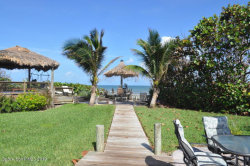 Photo of 2105 N Highway A1a, Indialantic, FL 32903 (MLS # 854399)