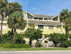 Photo of 2583 S Highway A1a, Unit 102, Melbourne Beach, FL 32951 (MLS # 854728)