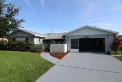 Photo of 994 Nicklaus Drive, Rockledge, FL 32955 (MLS # 855334)