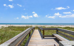 Photo of 6015 Turtle Beach Lane, Unit 204, Cocoa Beach, FL 32931 (MLS # 856964)